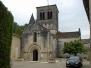 MAGNAC SUR TOUVRE, Saint Cybard, S-XII