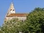 MAILLEZAIS, Cathédrale de Saint Pierre, S-XI-XIII