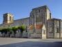 MAILLEZAIS, Saint Nicolas, S-XI-XII