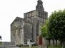 MATHA, Saint Pierre de Marestay, S-XII