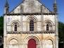 MELLE, Saint Hilaire, S-XII