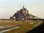 MONT SAINT MICHEL, Saint Michel, S-XI-XII