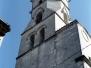 MONTFRIN, Notre Dame de Malpas, S-XII