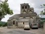 MOSTUÉJOULS, Saint Sauveur de Liacous, S-XI