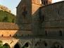 NARBONNE, Notre Dame de Fontfroide, S-XII