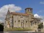 NIEUL LES SAINTES, Saint Martin, S-XII