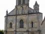 NIEUL SUR L'AUTISE, Saint Vincent, S-XII