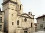 NIMES, Cathèdrale Notre Dame et Saint.Castor, S-XII