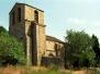 OCTON, Notre Dame de Roubignac, S-XII