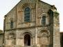 PARTHENAY, Saint Pierre de Parthenay le Vieux, S-XI-XII