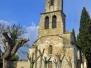 PAULHAN, Chapelle Notre Dame des Vertus, S-XII-XIII