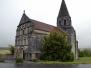 PLASSAC-ROUFFIAC, Saint Cybard, S-XII