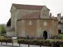POITIERS, Baptistère de Saint Jean, S-IV-XI-XII