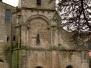 POITIERS, Sant Hilaire le Grand, S-XI-XII