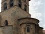 RETOURNAC, Saint Jean Baptiste, S-XII
