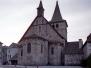 RIOM ÉS MONTAGNES, Saint Georges, S-XII-XIII