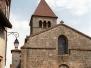ROZIER-CÔTES-D'AUREC, Saint Jean Baptiste, S-XI-XII