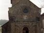 SAIGNES, Sainte Croix, S-XII
