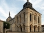 SAINT BENOÎT SUR LOIRE, Saint Benoit, S-XI-XII