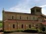 SAINT BONNET DE CRAY, Église de Saint Bonet, S-XII