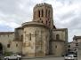 SAINT LIZIER, Cathédrale Saint Lizier, S-XII