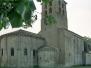 SAINT PAPOUL-Abbatial de Saint Papoul, S-XII