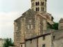 SAINT SATURNIN, Saint Saturnin, S-XII