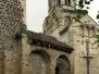 SAINT SATURNIN, Sainte Madeleine, S-XII