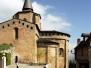 SAINT SAVIN, Notre Dame de l'Assomption, S-XI-XII