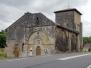 SAINTE MARIE DE CHIGNAC, Sainte Marie, S-XII
