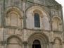 SAINTES, Abbaye aux Dames, S-XI-XII