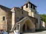 SALLES LA SOURCE, Sainte Austremoine, S-XII