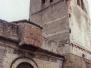SANT FELIU D'AMUNT, Santa Maria,  S-XII