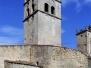 SANT GENÍS DE FONTANES, Monestir de Sant Genís, S-X-XII