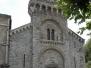 TARASCON SUR ARIÈGE, Notre Dame de Sabart, S-XI-XIII