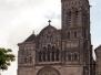 VÉCELAY, Sainte Madeleine, S-XII