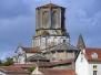 VOUVANT, Notre Dame, S-XI-XII